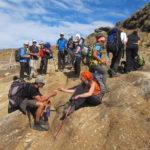Cerro Champaqui: Ultima Parada.