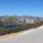 Villa Carlos Paz: Por aca parece mas llano