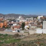 Villa Carlos Paz: Vista de la ciudad, desde la ciudad