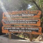 Villa Carlos Paz: Monumento La Cruz