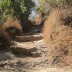 Villa Carlos Paz: Sendero de la cruz