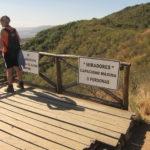 Villa Carlos Paz: No respetando capacidad maxima del mirador