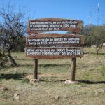 Villa Carlos PAz: Info La cruz