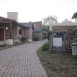 Villa Carlos Paz: Saliendo de las Cabañas