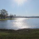 Villa Carlos Paz: Lago, ciudad y parejitas