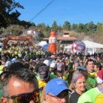 K21 Cumbrecita: 1400 corredores
