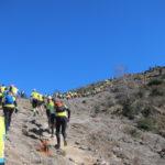 K21 Cumbrecita: Chau Arboles