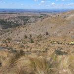 K21 Cumbrecita: Bajada del Cerro Wank