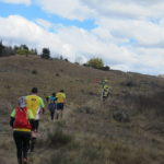 K21 Cumbrecita: Llano a Peñon del Aguila