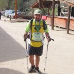 K21 Cumbrecita: Llegue entero y rapido