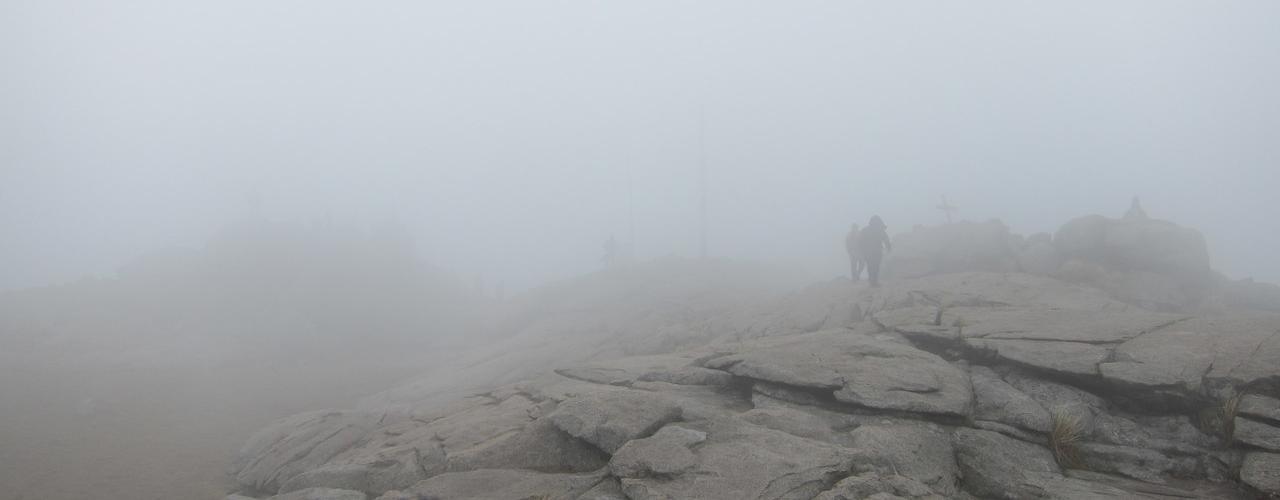 Cumbre Cerro Champaqui