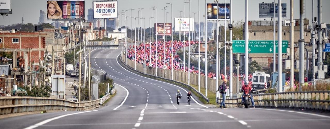 Media Maratón de Buenos Aires 2016 – Reencuentro con la Calle thumbnail