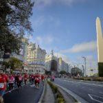 21K Buenos Aires - 9 de Julio