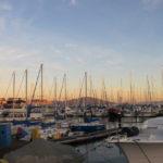Puerto de Yates en Embarcadero