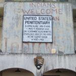 Bienvenida a Alcatraz
