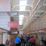 Pasillos de Alcatraz