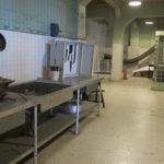La Cocina de Alcatraz