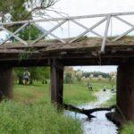 K21 Villa Maria - Agua Bajo el Puente