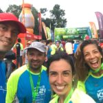 K21 Villa Maria - Patagonia Run