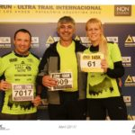 Patagonia Run 70K - Acreditacion