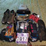 Patagonia Run 70k - Equipo
