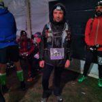 Patagonia Run 70K - Cara de Cagazo