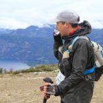 Patagonia Run 70K - Chocolate Cumbrero