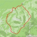 Patagonia Run 70K Track Strava 2